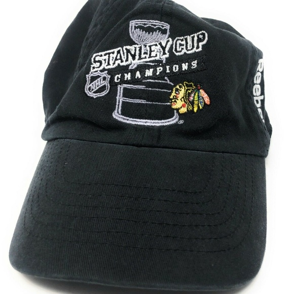 top quality attractive price top design Reebok Accessories | Chicago Blackhawks 2013 Stanley Cup Champions ...